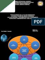 Propuesta Modelos Gerenciales Mc Kinsey & Cibermarketing