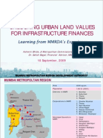 Unlocking Urban Land Value
