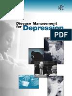 Disease Management for Depression