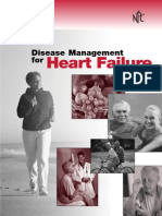Disease Management for Heart Failure