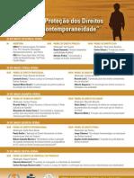 Cartaz Direito SeminarioDireitosHumanos v02