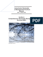 Pennsylvania Stormwater Best Management Practices Manual - Section 6