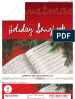 Holiday Songbook