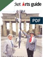 The Pocket Arts Guide (Nov 2011)