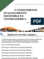 Presentacion de Los Nodos en Panama 2011
