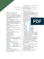 Λεξικό Αρχαίας από π έως τέλος