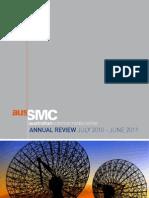 AusSMC Annual Report 2010-11
