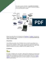 Clase Introductoria de Computo Primaria