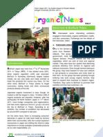 MOA News Vol1 BioFach Japan