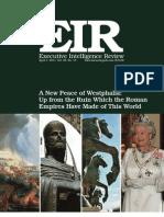 EIR-Executive Intelligence Review-April 2011
