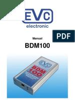 BDM100 Manual En