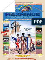 Broj 30.,31.,32. i 33....No. 30.,31., 32 and 33...MaxMinus magazin