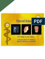 Facial Truma 11