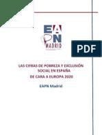 Informe EAPN_pobreza_exclusión