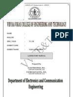 070290076 - VLSI Lab Record