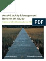 Asset Liability Benchmark Study 2006