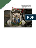 PS008 Adjustment