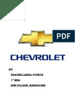 Chevrolet Final