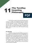 TurnKey Investing Philosophy (TurnKey Investor Series)