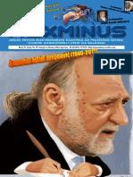 Broj 39...No.39..MaxMinus magazin