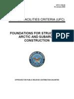 Ufc 3 130 04 - Permafrost