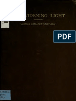 Carrie Williams Clifford--The Widening Light (1922)