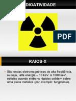 apresentação 3em - radioatividade