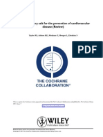 Cochrane Salt Review May2011