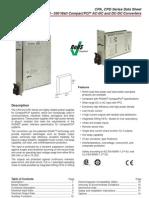 power on ac-dc 550w