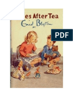 Blyton Enid Tales After Tea 1948