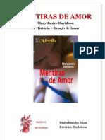 Mary Janice Davison - Mentiras Do Amor 03 - Desejo de Amar