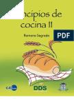 Principios de Cocina II
