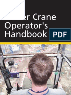Crane operator handbook pdf test Questions And answers Pdf