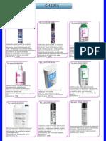Katalog chemia