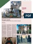 Architettura Liberty - rivista ARCHITETTI Maggioli editore