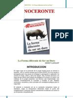 Rinoceronte by Henry Lankast