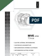Manual Motovibrador MVC Calfen - Rev062010