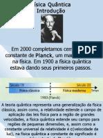 Física Moderna UFES 2010 -  COC