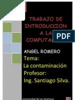 Trabajo de Introduccion a La Computacion