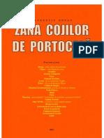 ZÂNA COJILOR DE PORTOCALĂ (COMEDIE )