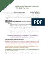 Factsheet Final