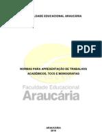 NORMAS_TRABALHOS ACADÊMICOS_2010_atualização