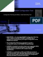 Ds 8 k Tool Announcement Presentation