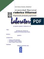 Dnitrato de Carbonato Cobalto III