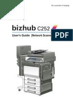 bizhubC252NetworkScannerUserGuide