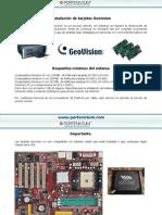 Instalación sistema Geovision