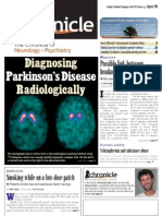 The Chronicle of Neurology + Psychiatry Aug 30 2011