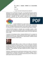 Evento Palestra Promovida Prof. Vidal 02-12-11