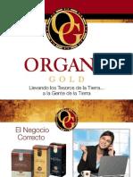 OrGano Gold PDF