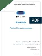 Privatização da RTP